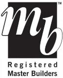 Bragg Building Registered Master Builders